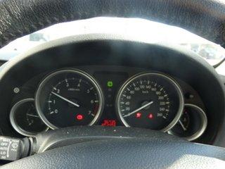 2012 Mazda 6 GJ1031 Touring SKYACTIV-Drive Silver 6 Speed Sports Automatic Wagon