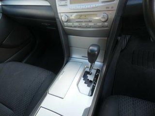 2007 Toyota Aurion GSV40R Touring Black 6 Speed Sports Automatic Sedan