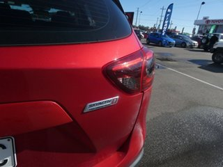 2016 Mazda CX-5 KE1022 Grand Touring SKYACTIV-Drive i-ACTIV AWD Red 6 Speed Sports Automatic Wagon