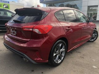 Ford FOCUS 2019.75MY 5D HATCH ST-LINE . 1.5L PETL 8SP AUTO