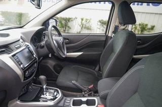 2020 Nissan Navara D23 Series 4 MY20 SL (4x4) Polar White 7 Speed Automatic Dual Cab Pick-up