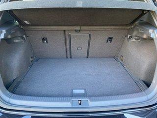 2016 Volkswagen Golf VII MY16 R DSG 4MOTION Black 6 Speed Sports Automatic Dual Clutch Hatchback