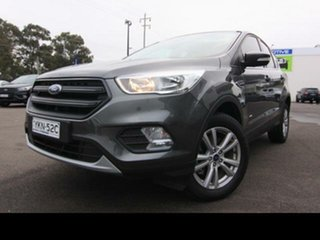 Ford ESCAPE 2019.25 SUV AMBIENTE . 1.5 PET A 6SP AWD.