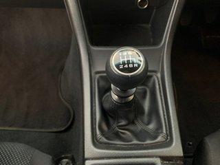 2012 Subaru XV 2.0I Silver Manual Wagon
