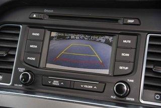 2017 Hyundai Sonata LF3 MY17 Active White 6 Speed Sports Automatic Sedan