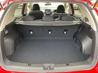 2020 Subaru Impreza G5 MY20 2.0i CVT AWD Pure Red 7 Speed Constant Variable Hatchback
