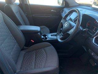 2018 Holden Equinox EQ MY18 LS+ FWD Blue 6 Speed Sports Automatic Wagon