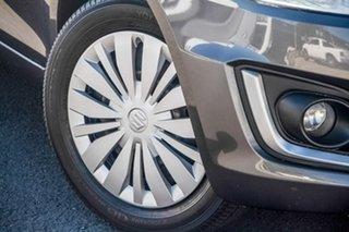 2015 Suzuki Swift FZ MY15 GL Grey 5 Speed Manual Hatchback