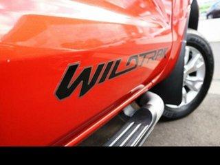 Ford  2014.75 DOUBLE PU WILDTRAK NON SVP 3.2D 6A 4X4