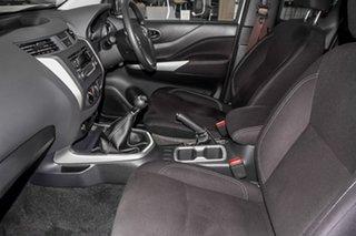 2020 Nissan Navara D23 S4 MY20 RX King Cab 4x2 Polar White 6 Speed Manual Cab Chassis