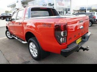 Ford  2014.75 DOUBLE PU WILDTRAK NON SVP 3.2D 6A 4X4.