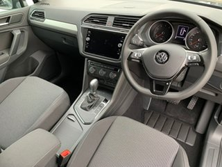 2019 Volkswagen Tiguan 5N MY20 110TSI DSG 2WD Trendline Grey 6 Speed Sports Automatic Dual Clutch