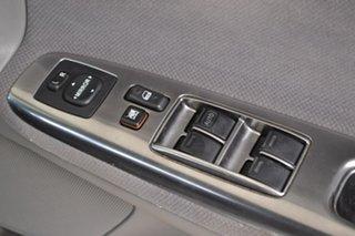 2003 Toyota Camry ACV36R Sportivo Green 4 Speed Automatic Sedan