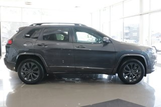 2020 Jeep Cherokee KL MY21 S-Limited Granite Crystal 9 Speed Sports Automatic Wagon