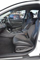 2015 Holden Special Vehicles Senator Gen-F2 MY16 Signature White 6 Speed Sports Automatic Sedan