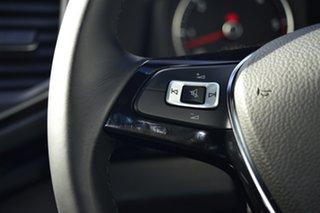 2019 Volkswagen Amarok 2H MY19 TDI580 4MOTION Perm Highline Black Blue 8 Speed Automatic Utility
