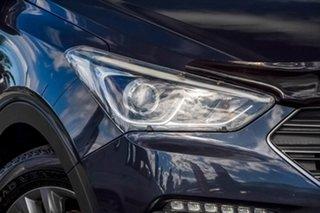 2015 Hyundai Santa Fe DM3 MY16 Elite Ocean View 6 Speed Sports Automatic Wagon