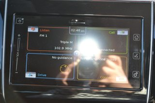 2017 Suzuki Swift AZ GL Navigator Grey 1 Speed Constant Variable Hatchback