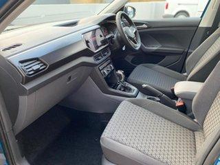 2020 Volkswagen T-Cross C1 MY20 85TSI DSG FWD Life Dark Petrol 7 Speed Sports Automatic Dual Clutch
