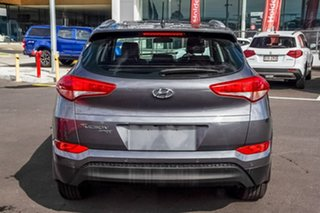 2018 Hyundai Tucson TL MY18 Active X 2WD Pepper Gray 6 Speed Sports Automatic Wagon