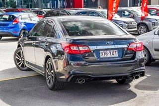 2018 Subaru Liberty B6 MY19 3.6R CVT AWD Grey 6 Speed Constant Variable Sedan.