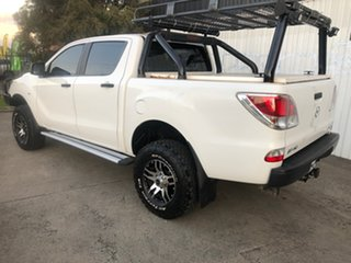 2013 Mazda BT-50 UP0YF1 XTR 6 Speed Sports Automatic Utility