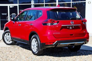 2020 Nissan X-Trail T32 Series III MY20 ST X-tronic 2WD Ruby Red 7 Speed Constant Variable Wagon.
