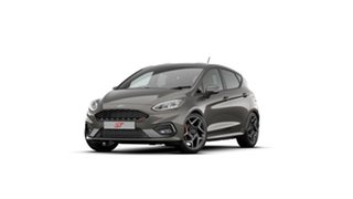 2020 Ford Fiesta ST Magnetic 6 Speed Manual Hatchback.