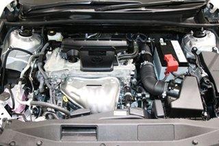 2019 Toyota Camry ASV70R MY19 Ascent Silver 6 Speed Automatic Sedan