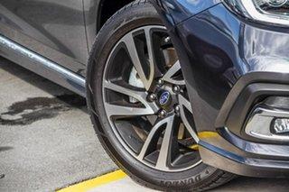 2018 Subaru Liberty B6 MY19 3.6R CVT AWD Grey 6 Speed Constant Variable Sedan