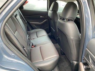2020 Mazda CX-30 DM2WLA G25 SKYACTIV-Drive Touring Polymetal Grey 6 Speed Sports Automatic Wagon