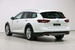2018 Holden Calais ZB Tourer Summit White 9 Speed Automatic Sportswagon