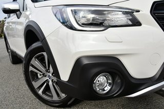 2020 Subaru Outback B6A MY20 2.5i CVT AWD Sports Premium Crystal White 7 Speed Constant Variable.