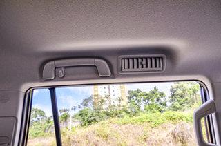 2020 Toyota Landcruiser Prado Black Automatic