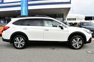 2020 Subaru Outback B6A MY20 2.5i CVT AWD Sports Premium Crystal White 7 Speed Constant Variable