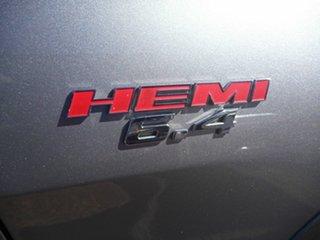 2015 Jeep Grand Cherokee WK MY15 SRT Silver 8 Speed Sports Automatic Wagon
