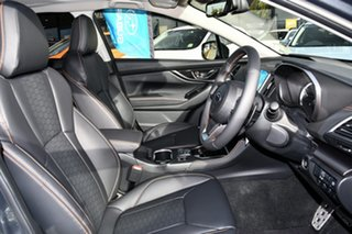 2020 Subaru XV G5X MY20 2.0i-S Lineartronic AWD Magnetite Grey 7 Speed Constant Variable Wagon
