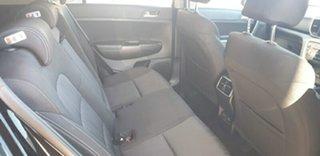 2019 Kia Sportage QL MY19 Si 2WD Premium Cherry Black 6 Speed Sports Automatic Wagon