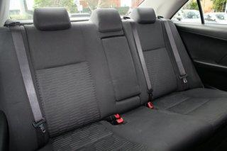 2016 Toyota Camry ASV50R MY16 Altise Silver 6 Speed Automatic Sedan