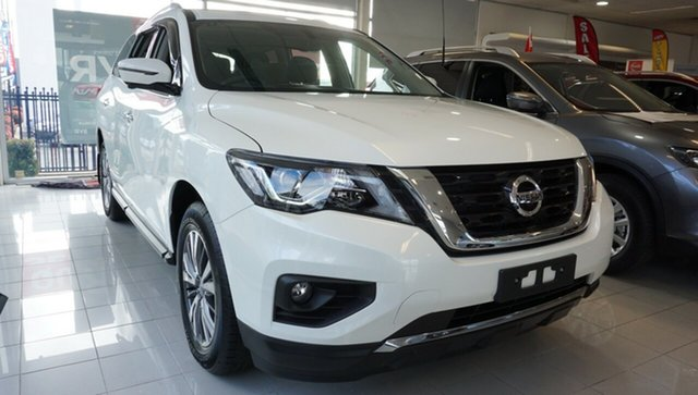 New Nissan Pathfinder Phillip, ST-L Auto 2WD Series 3