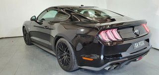 2019 Ford Mustang FN 2020MY GT Fastback RWD Shadow Black 6 Speed Manual Fastback