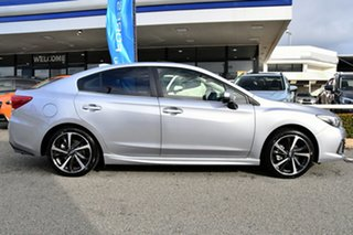 2020 Subaru Impreza G5 MY20 2.0i-S CVT AWD Ice Silver 7 Speed Constant Variable Sedan
