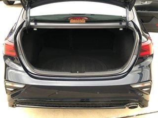 2019 Kia Cerato S Gravity Blue Sports Automatic Sedan