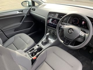 2019 Volkswagen Golf 7.5 MY20 110TSI DSG Comfortline Grey 7 Speed Sports Automatic Dual Clutch