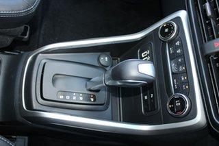 2019 Ford Ecosport BL 2019.25MY Titanium Blue 6 Speed Automatic Wagon