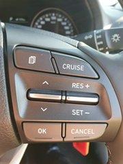 2020 Hyundai i30 PD2 MY20 Active Phantom Black 6 Speed Sports Automatic Hatchback