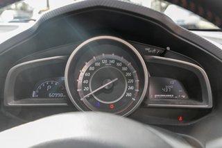 2014 Mazda 3 BM5478 Touring SKYACTIV-Drive Grey 6 Speed Sports Automatic Hatchback
