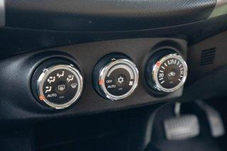 2012 Mitsubishi Outlander ZH MY12 LS Grey 6 Speed Constant Variable Wagon