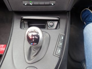 2009 BMW M3 E93 MY10 M-DCT Carbon Black 7 Speed Sports Automatic Dual Clutch Convertible