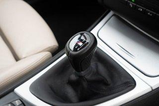 2012 BMW 125i E88 LCI MY0911 125i Black 6 Speed Manual Convertible